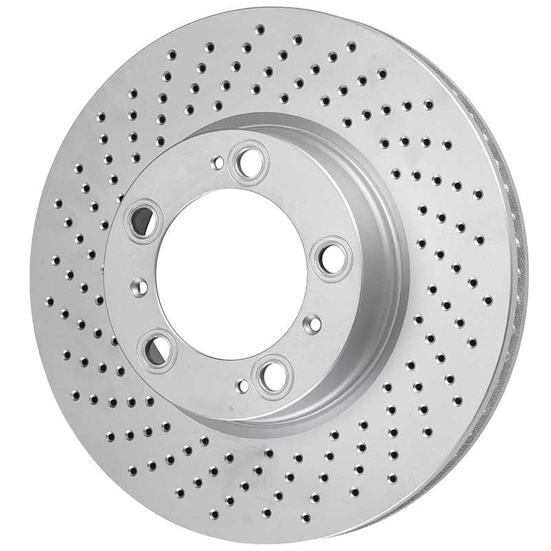 Quietcast Premium Disc Brake Pads Camden Autoservice